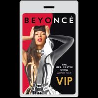 Beyonce Design