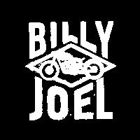 Billy Joel Logo Design