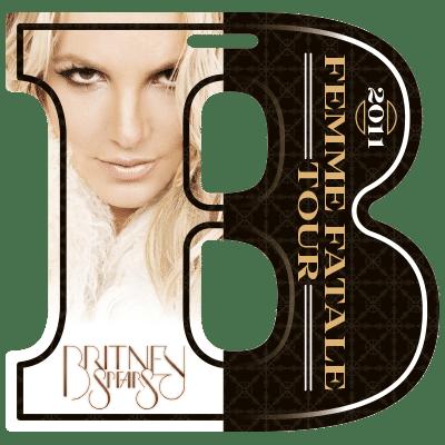 Britney Spears Design