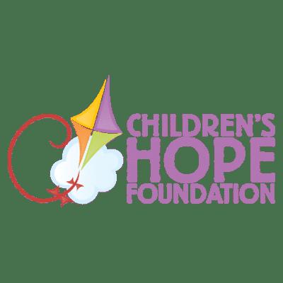 Childrens Hope Foundation Logo Design