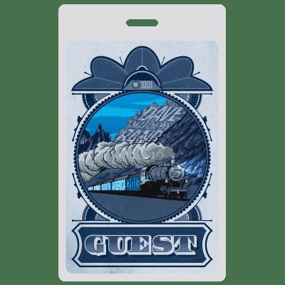 Dave Matthews Fall Tour Illustration Design