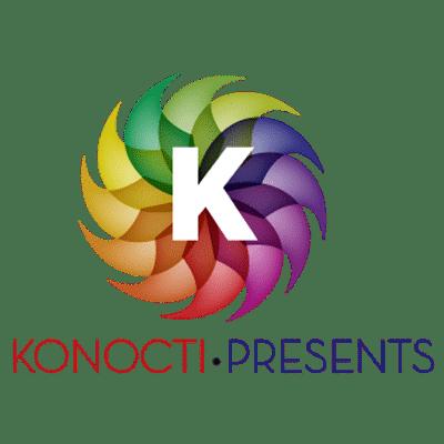 Konocti Logo Design