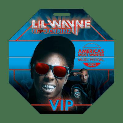 Lil Wayne Design