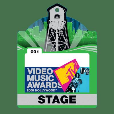 MTV VMA Design