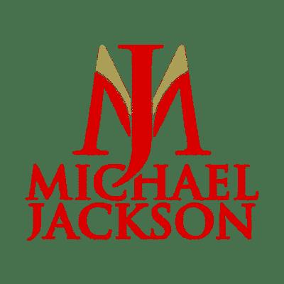 Michael Jackson Logo Design
