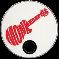 Monkees Custom Drumhead