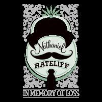 Nathaneil Rateliff Illustration Design