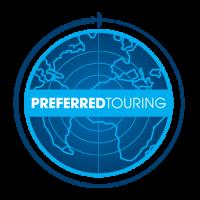 Preferred Touring Logo Design