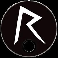 Rihanna Custom Drumhead