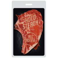 The Hold Steady Design