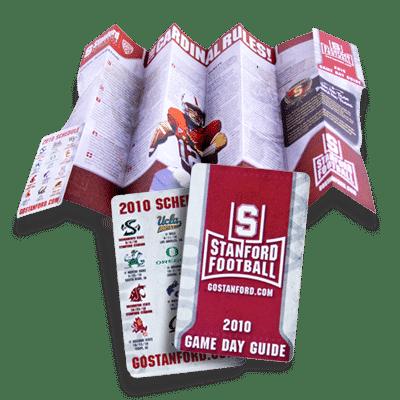 Stanford Z-Card Design