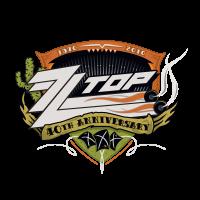 ZZ TOP Logo Design