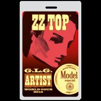 ZZ TOP Lam Design